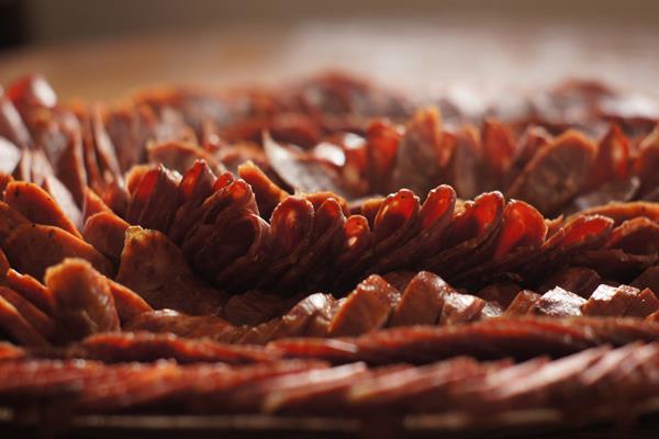 Sarnina, dziczyzna, jelenina - dziedzictwo kulinarne prosto z lasu
